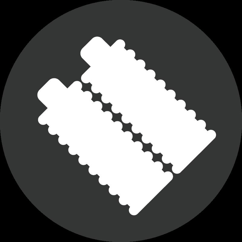 Các sản phẩm phụ tùng xe máy trực quan rubber
